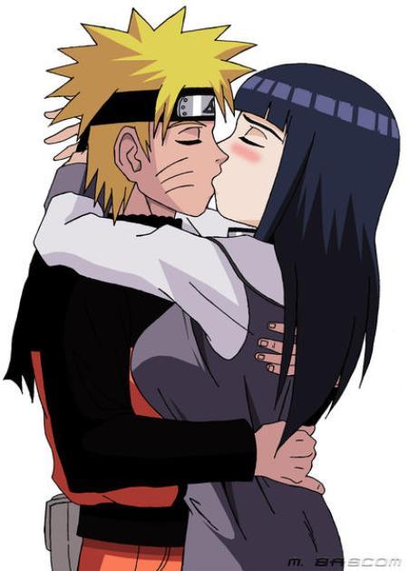 naruto-hinata-kissing